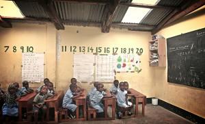 Kindergarten Tansania