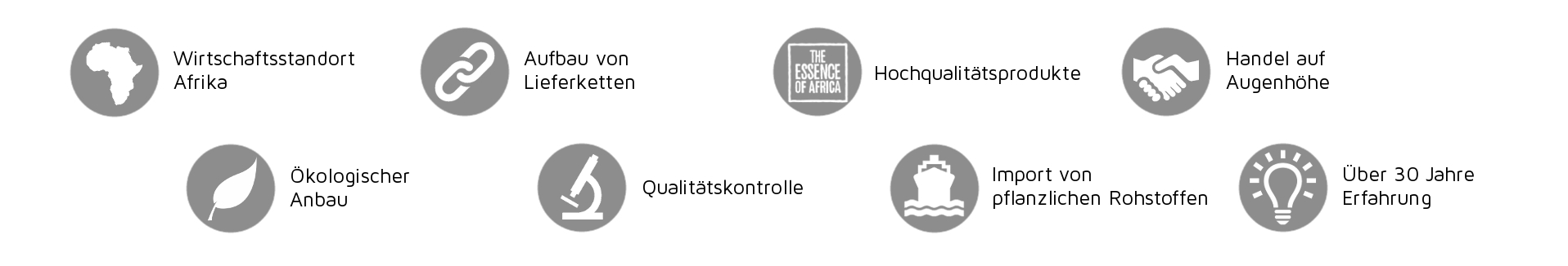 Unsere Expertise