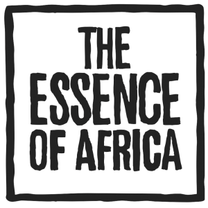 The Essence of Africa Logo